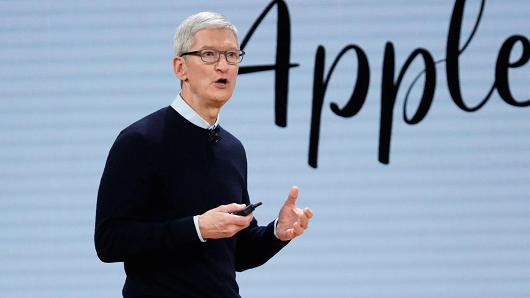 Apple's plan to put health records on your phone has huge implications for medicine (CNBC)