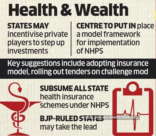 Modicare: Private hospitals may be roped in for NHPS